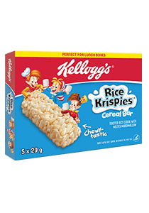 Rice Krispies® Cereal Bars