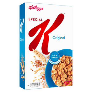 Special K Nature