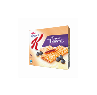 Special K® Biscuit Moments Myrtille